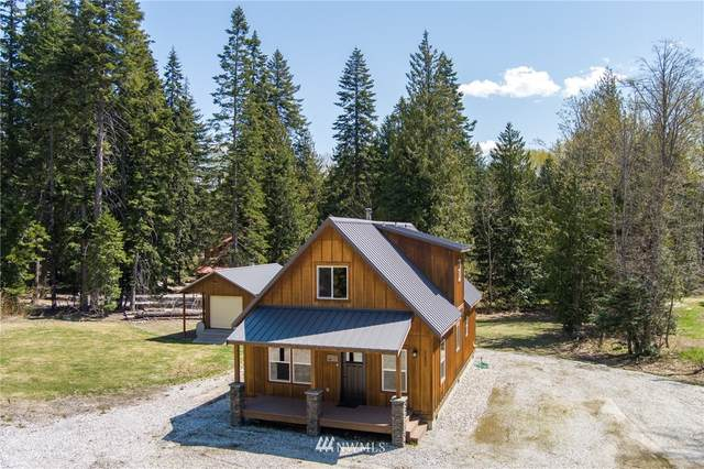 22895 Fir Drive, Leavenworth, WA 98826 (#1762533) :: Tribeca NW Real Estate