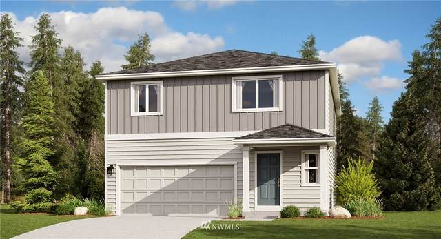 2033 18th Avenue SW #52, Olympia, WA 98502 (#1762536) :: Shook Home Group