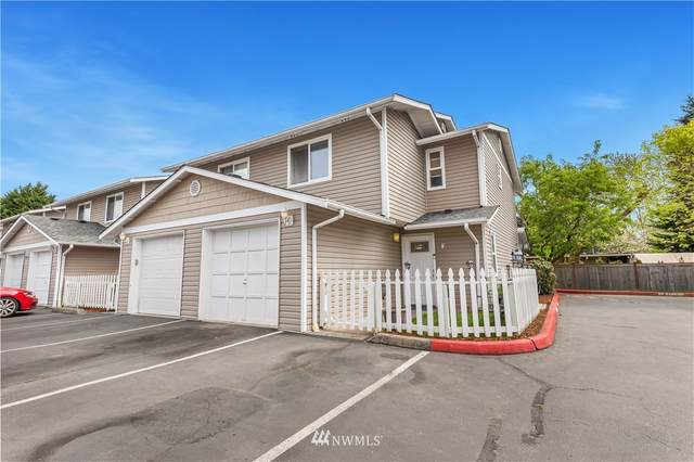 2412 Milton Way F, Milton, WA 98354 (#1762569) :: Tribeca NW Real Estate