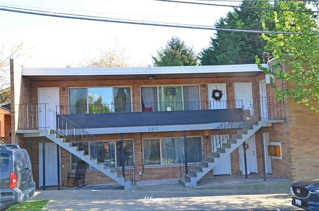 2611 NE 65th Street, Seattle, WA 98115 (#1762580) :: Northwest Home Team Realty, LLC