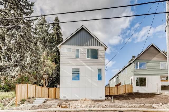 5528 S Juniper Street, Seattle, WA 98178 (#1762581) :: Provost Team | Coldwell Banker Walla Walla