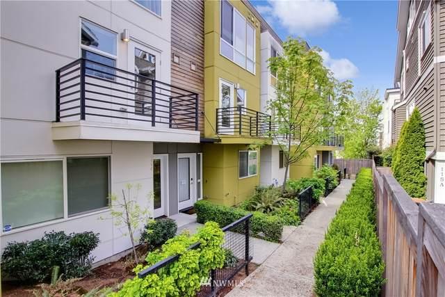 111 17th Avenue C, Seattle, WA 98122 (#1762587) :: Northwest Home Team Realty, LLC