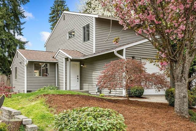 13331 NE 137th Place, Kirkland, WA 98034 (#1762596) :: Icon Real Estate Group