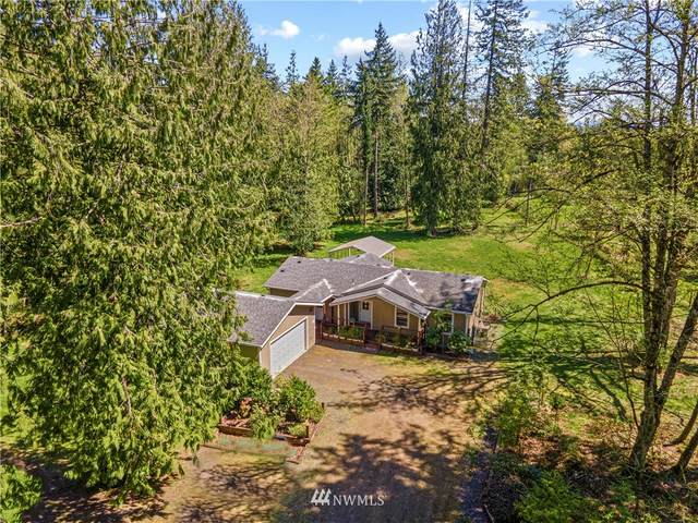 248 Burchett Road, Onalaska, WA 98570 (#1762608) :: Tribeca NW Real Estate