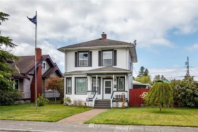 1928 Lombard Avenue, Everett, WA 98201 (#1762616) :: Provost Team | Coldwell Banker Walla Walla