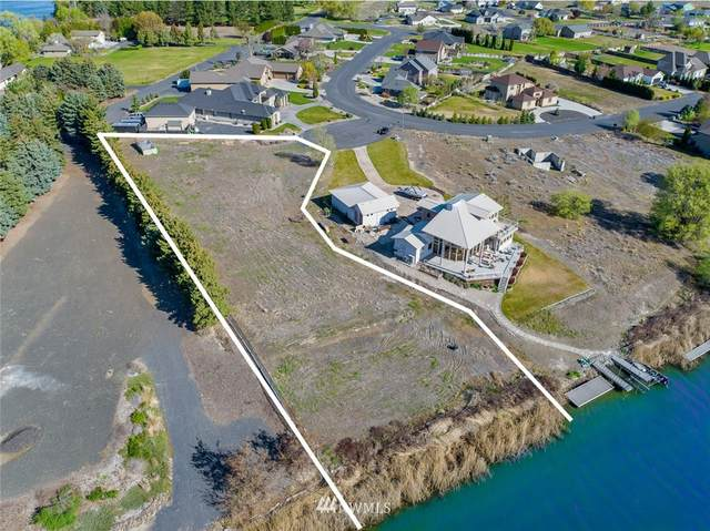 8448 NE Diamond Point Circle, Moses Lake, WA 98837 (MLS #1762620) :: Nick McLean Real Estate Group
