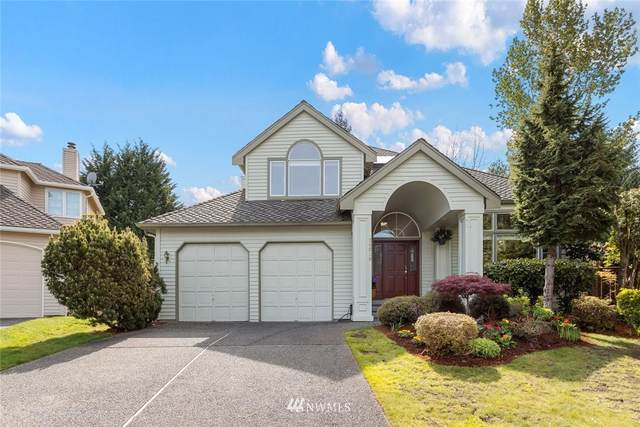 26019 SE 38th Court, Sammamish, WA 98029 (#1762629) :: Engel & Völkers Federal Way
