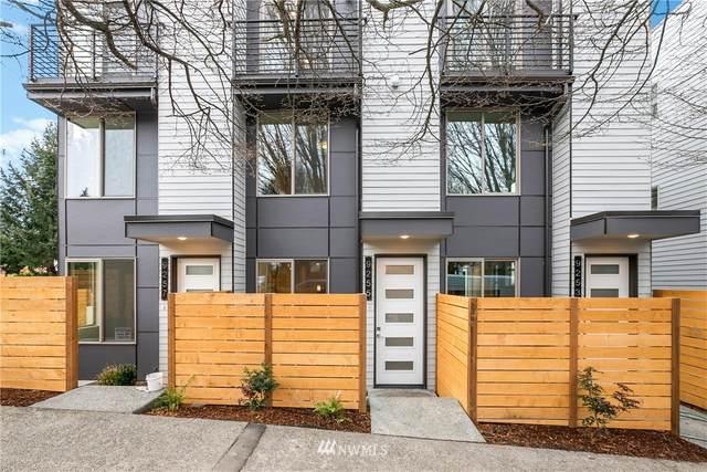 9251 35th Avenue SW B, Seattle, WA 98126 (#1762641) :: Tribeca NW Real Estate