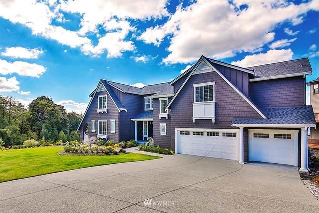 7387 171st Avenue SE, Bellevue, WA 98006 (#1762644) :: Provost Team | Coldwell Banker Walla Walla