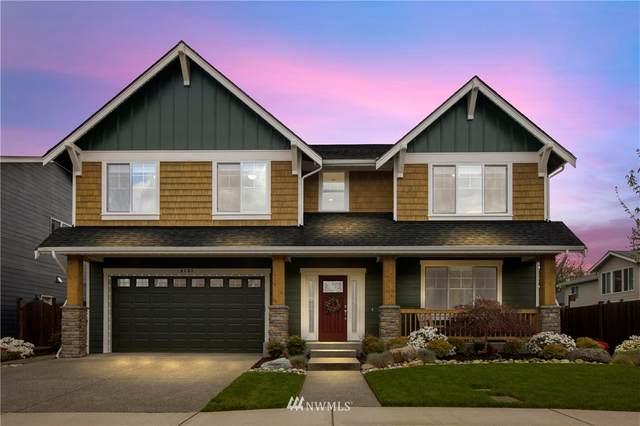 4157 333rd Avenue NE, Carnation, WA 98014 (#1762647) :: Northwest Home Team Realty, LLC