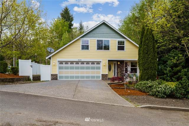 3630 Melichar Lane NW, Olympia, WA 98502 (#1762656) :: Northwest Home Team Realty, LLC