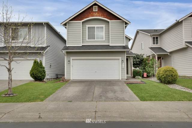 19102 97th Avenue Ct E, Puyallup, WA 98375 (#1762659) :: Shook Home Group
