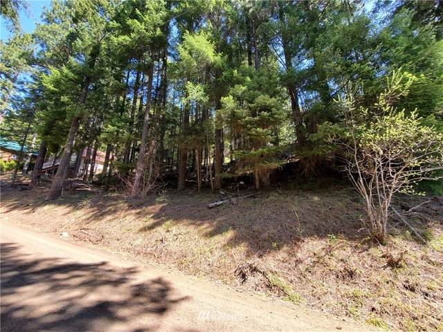 0 Lakeview Drive, Ronald, WA 98940 (MLS #1762662) :: Community Real Estate Group