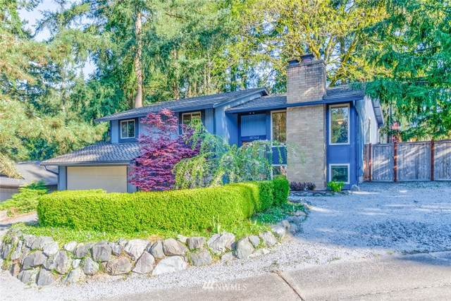 16744 Ne 103rd Place, Redmond, WA 98052 (#1762697) :: Icon Real Estate Group