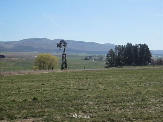 424 Rolling Hill Drive, Ellensburg, WA 98926 (#1762702) :: M4 Real Estate Group