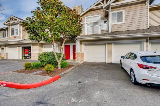 23739 SE Summerhill Lane #4, Issaquah, WA 98029 (#1762713) :: M4 Real Estate Group