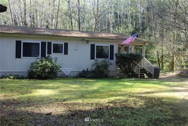 90 N Widgeon Place, Hoodsport, WA 98548 (#1762718) :: Ben Kinney Real Estate Team