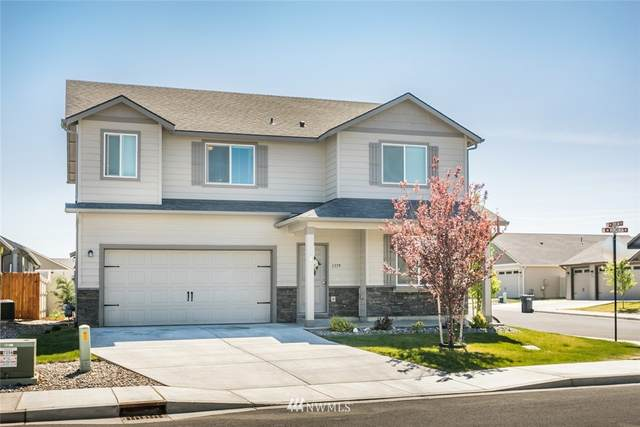 1379 SW Virginia Street, College Place, WA 99324 (MLS #1762722) :: Community Real Estate Group