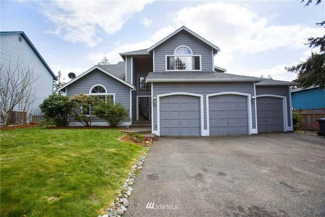 5103 NW Discovery Ridge Court, Silverdale, WA 98383 (MLS #1762726) :: Community Real Estate Group