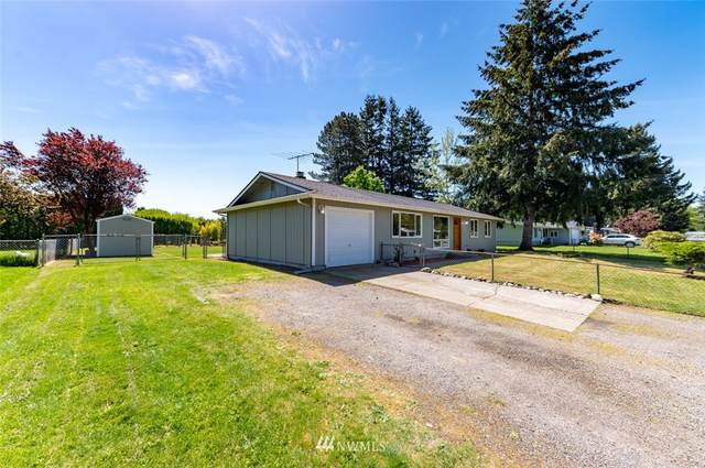 17655 SE 267th Place, Covington, WA 98042 (#1762737) :: McAuley Homes