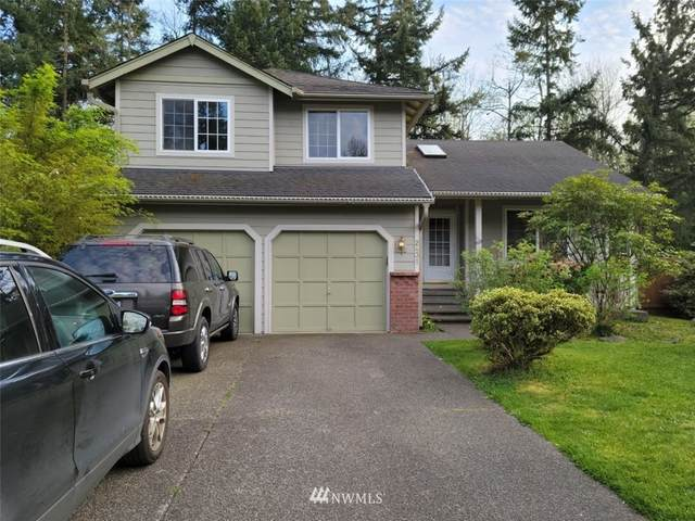 2431 S 354th Street, Federal Way, WA 98003 (MLS #1762742) :: Community Real Estate Group