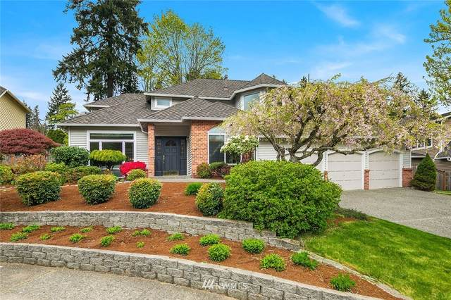 5049 165th Place SE, Bellevue, WA 98006 (#1762745) :: Better Homes and Gardens Real Estate McKenzie Group
