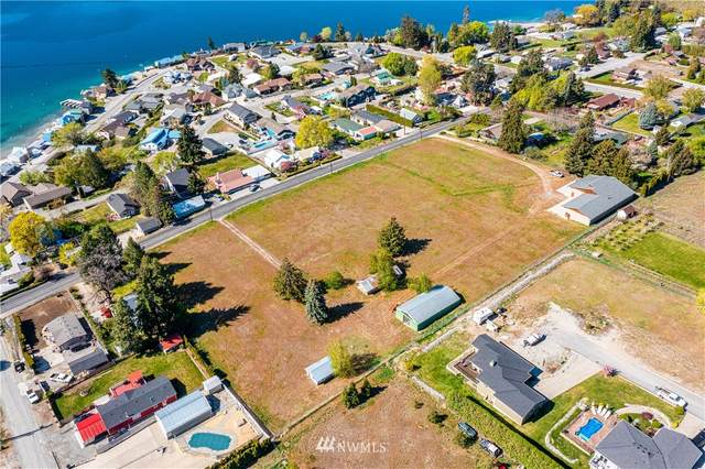 654 Boetzkes Avenue, Manson, WA 98831 (MLS #1762765) :: Nick McLean Real Estate Group