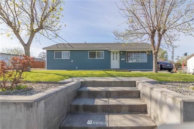 529 S Hawthorne Drive, Moses Lake, WA 98837 (#1762770) :: Lucas Pinto Real Estate Group