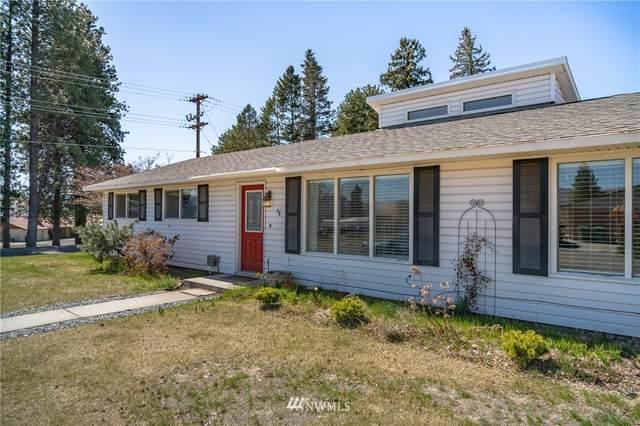 601 Ironwood Street, Omak, WA 98841 (#1762773) :: Northwest Home Team Realty, LLC
