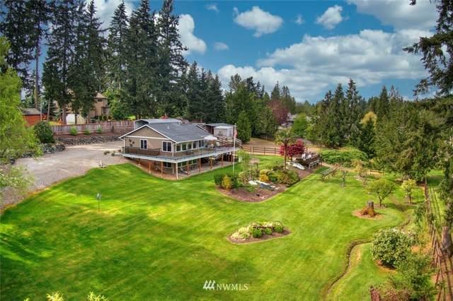 4734 S 318th Street, Auburn, WA 98001 (MLS #1762777) :: Community Real Estate Group