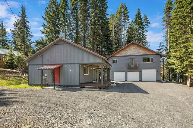 181 Redwood Lane, Ronald, WA 98940 (#1762778) :: Better Homes and Gardens Real Estate McKenzie Group