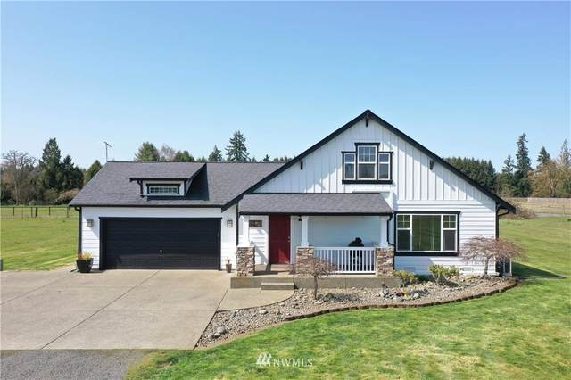 716 Leonard Road, Onalaska, WA 98570 (#1762786) :: Tribeca NW Real Estate