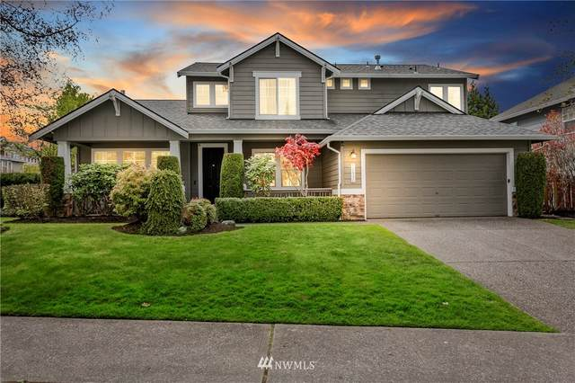 12530 68th Avenue SE, Snohomish, WA 98296 (#1762817) :: Northwest Home Team Realty, LLC