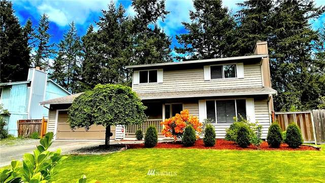 16405 92nd Avenue E, Puyallup, WA 98375 (#1762826) :: Icon Real Estate Group