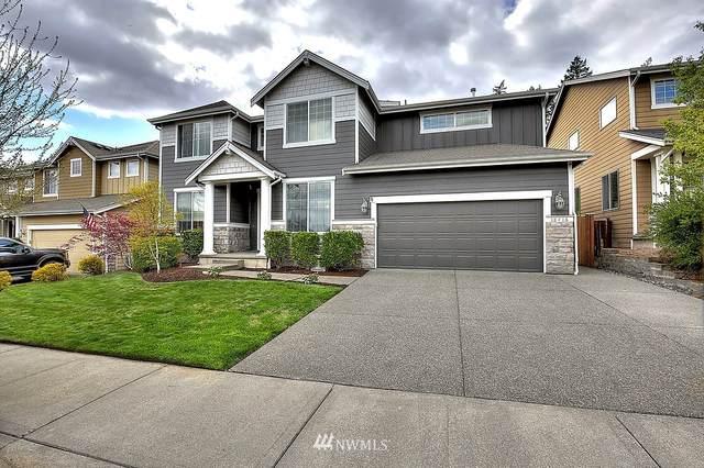 18416 86th Avenue Ct E, Puyallup, WA 98375 (#1762833) :: Northwest Home Team Realty, LLC