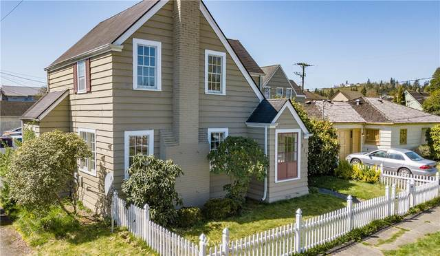 517 N K Street, Aberdeen, WA 98520 (MLS #1762836) :: Community Real Estate Group