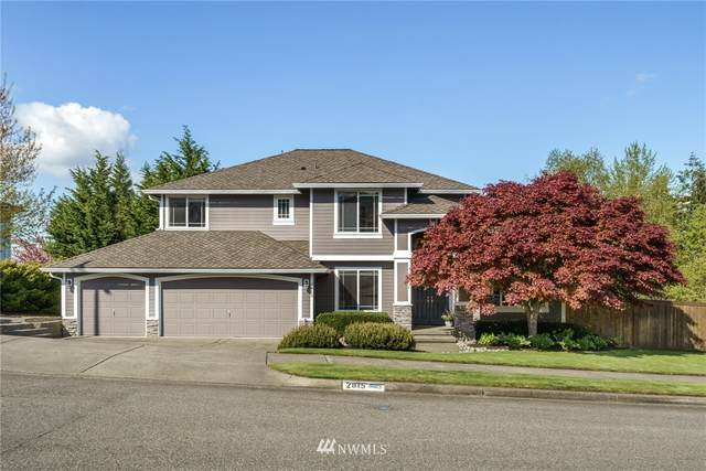 2815 53rd Street NE, Tacoma, WA 98422 (#1762841) :: Icon Real Estate Group