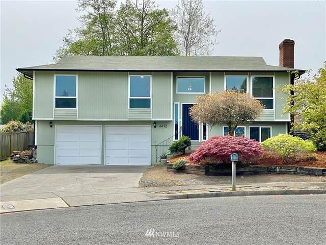 6412 N 31st, Tacoma, WA 98407 (#1762849) :: The Kendra Todd Group at Keller Williams