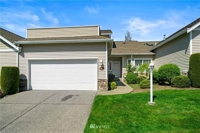 1301 67th Street SE 15B, Auburn, WA 98092 (#1762853) :: My Puget Sound Homes