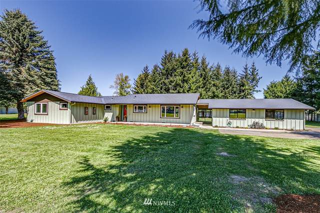 455 Priest Lane, Sequim, WA 98382 (#1762856) :: Northwest Home Team Realty, LLC