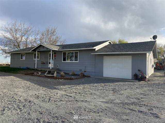 4635 NE Road 3.7, Moses Lake, WA 98837 (MLS #1762872) :: Brantley Christianson Real Estate