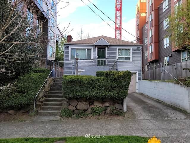 830 NE 67th Street, Seattle, WA 98115 (#1762874) :: Pickett Street Properties