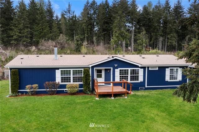 13238 118th Avenue SE, Rainier, WA 98576 (#1762899) :: Northwest Home Team Realty, LLC