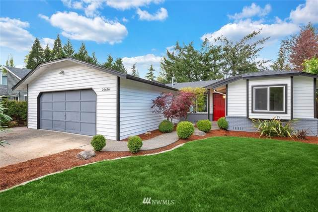 26616 SE 221st Avenue, Maple Valley, WA 98038 (#1762914) :: Northwest Home Team Realty, LLC