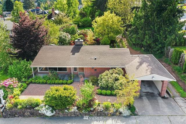 522 9th Avenue N, Edmonds, WA 98020 (#1762915) :: The Torset Group