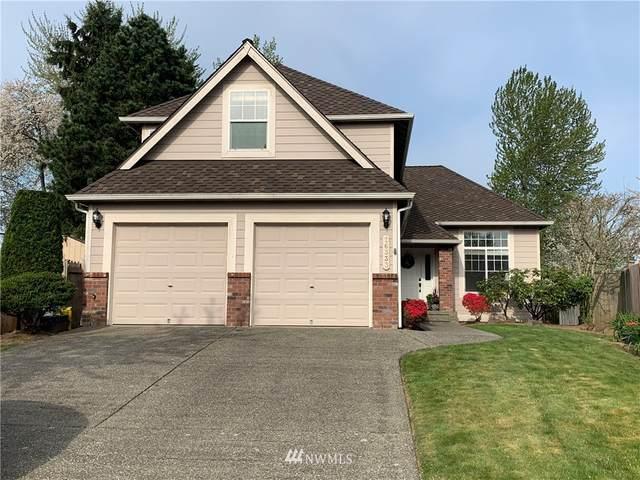 26333 130th Avenue SE, Kent, WA 98030 (#1762943) :: Ben Kinney Real Estate Team