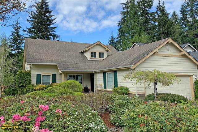 32 Leighbrook Lane, Port Ludlow, WA 98365 (#1762963) :: Mike & Sandi Nelson Real Estate