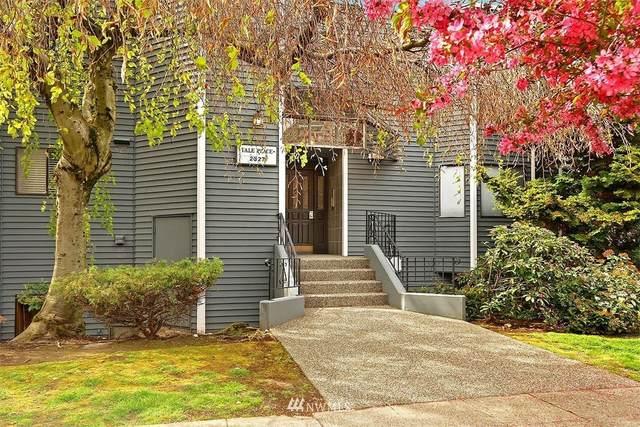 2327 Yale Avenue E E, Seattle, WA 98102 (#1762964) :: NextHome South Sound