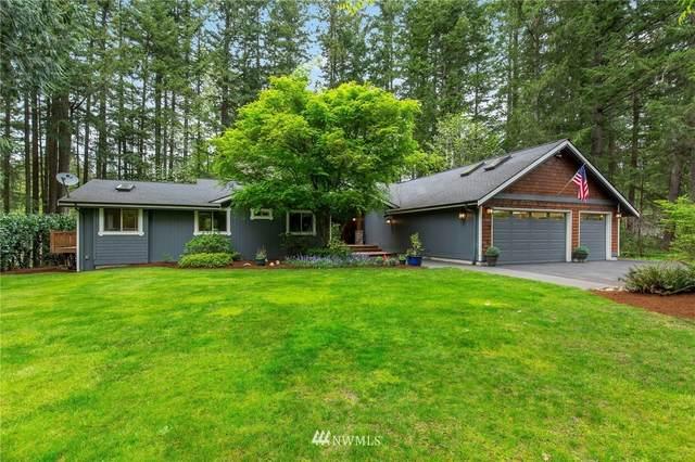 23810 SE 33rd Street, Sammamish, WA 98029 (#1762981) :: Northwest Home Team Realty, LLC