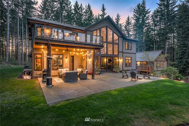 36607 NE 91st Way, Carnation, WA 98014 (#1763000) :: Ben Kinney Real Estate Team